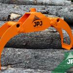 drapák na kulatinu JPJ Forest 0,10